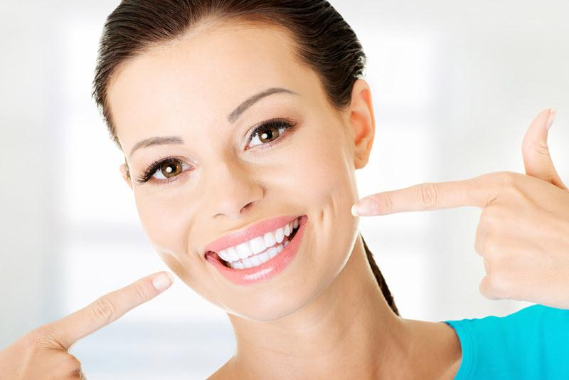 woman-showing-her-perfect-teeth