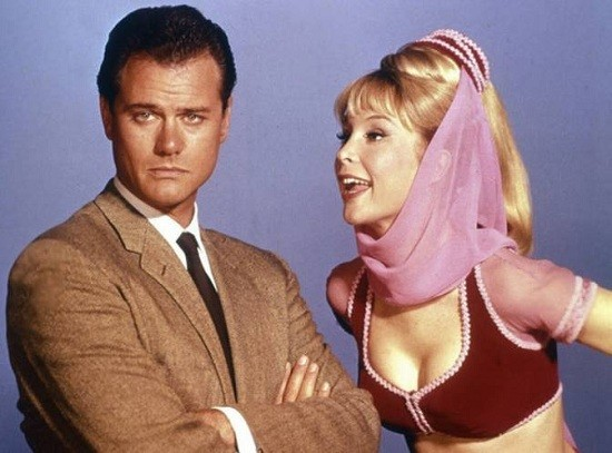 I Dream of Jeannie 1
