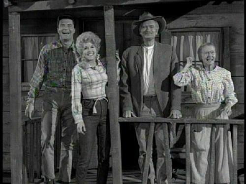 The Beverly Hillbillies 1