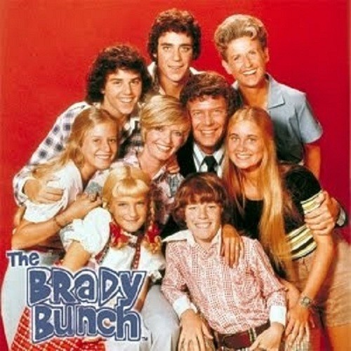 The Brady Bunch 1