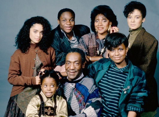 The Cosby Show 1