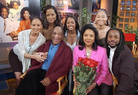 The Cosby Show 2