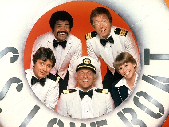 The Love Boat 1