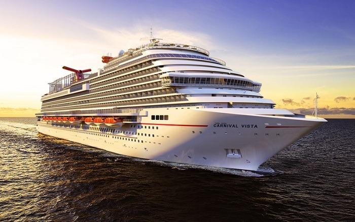 Amazing Cruise Ships 11