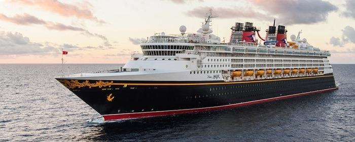 Amazing Cruise Ships 13