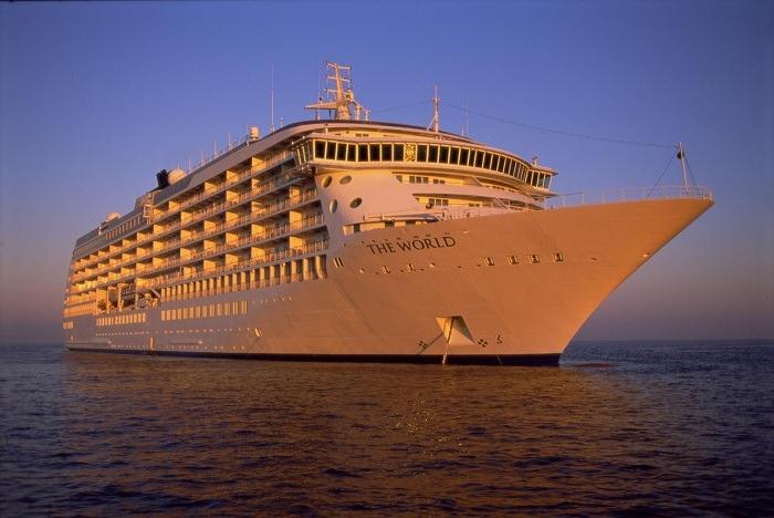 Amazing Cruise Ships 15