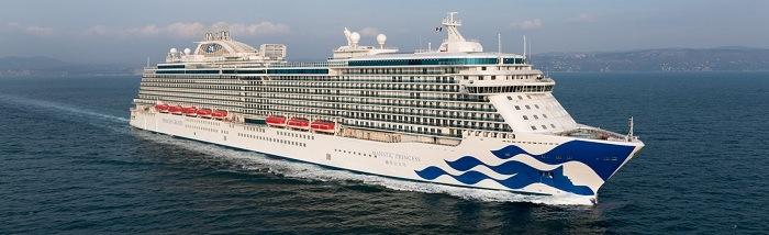 Amazing Cruise Ships 3