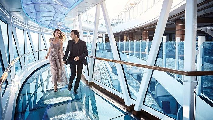 Amazing Cruise Ships 4