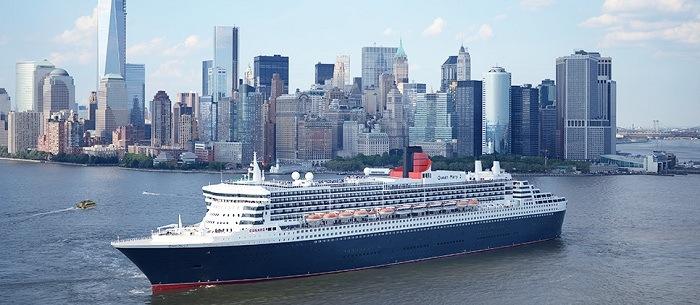 Amazing Cruise Ships 5