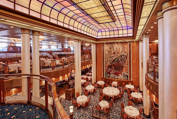Amazing Cruise Ships 6