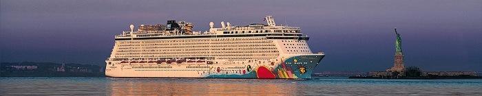 Amazing Cruise Ships 9