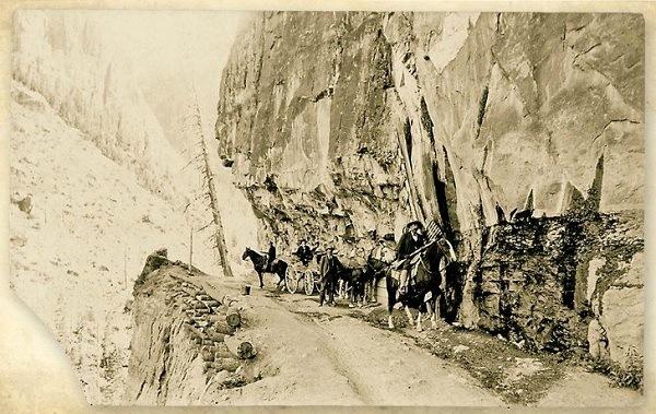 Historic Wild West 10