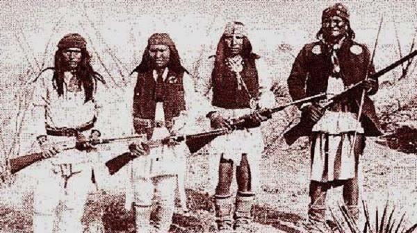 Historic Wild West 103