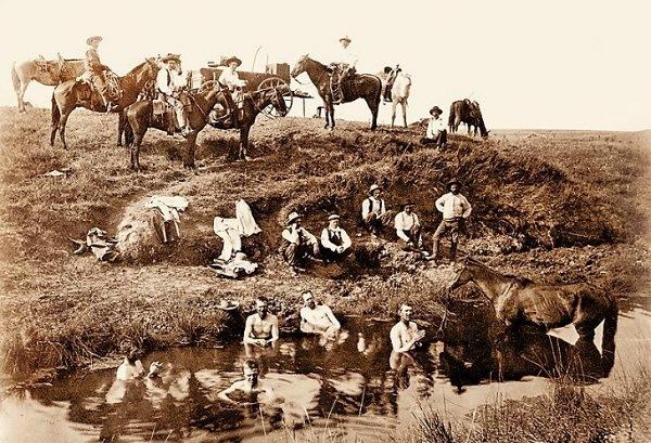 Historic Wild West 12