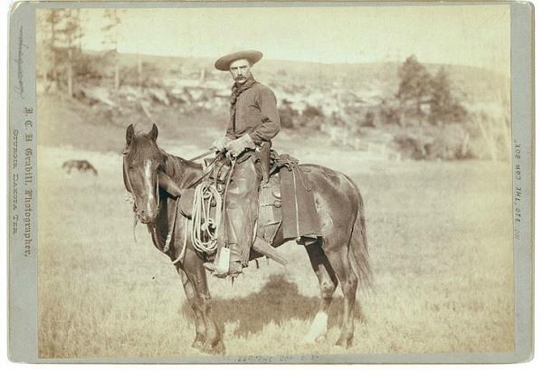 Historic Wild West 13