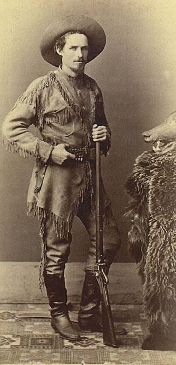 Historic Wild West 18
