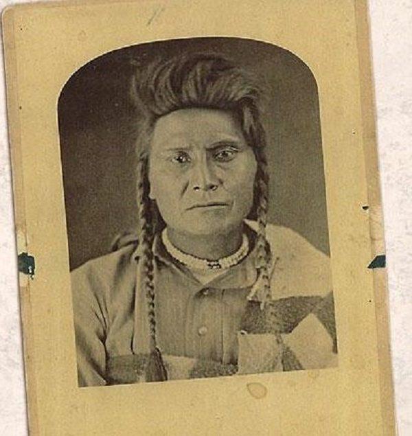 Historic Wild West 19