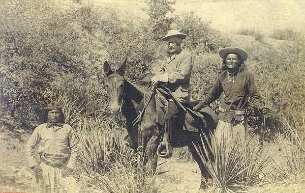 Historic Wild West 21