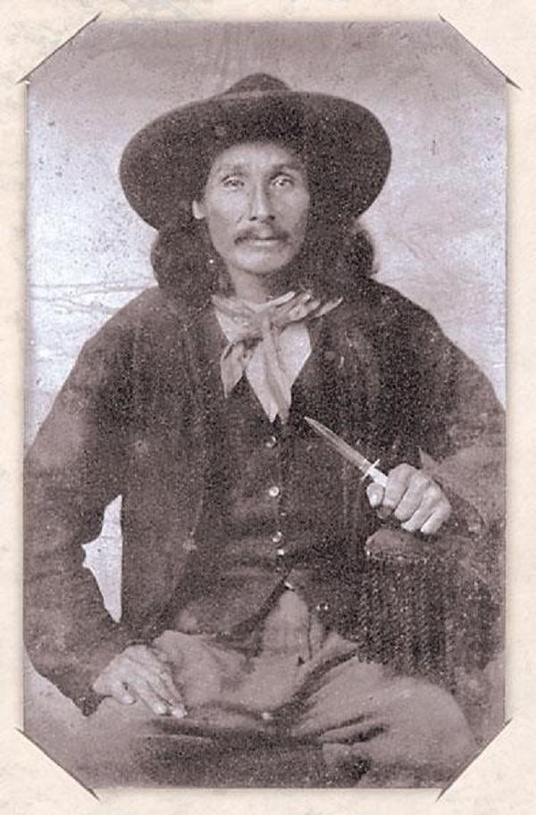 Historic Wild West 26