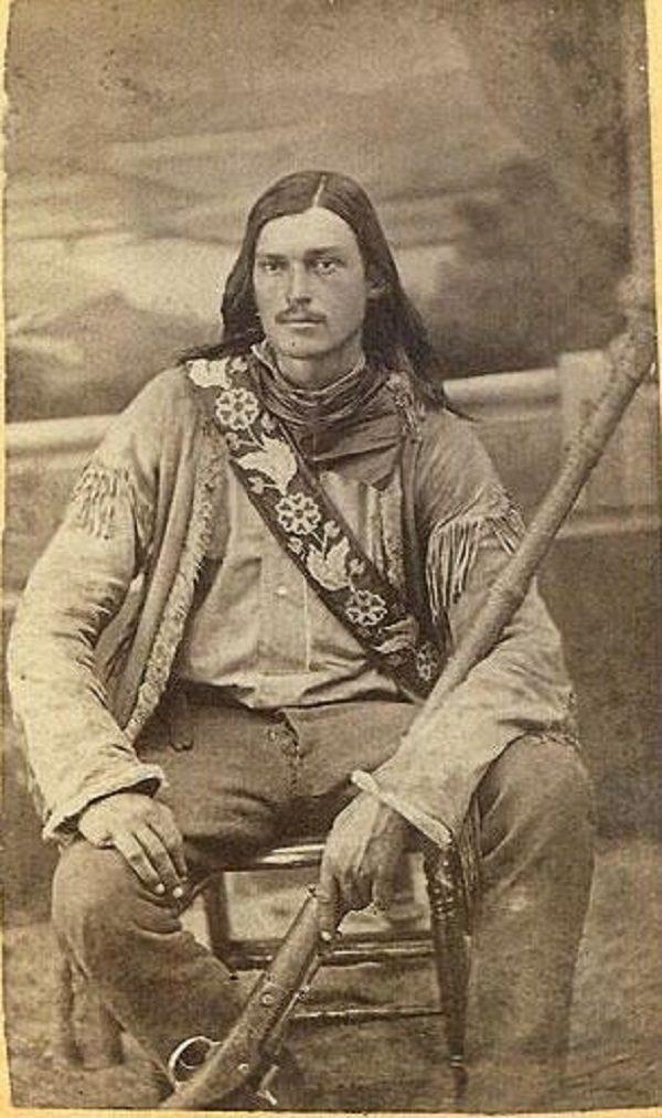 Historic Wild West 28