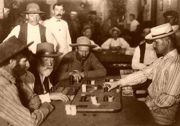 Historic Wild West 29