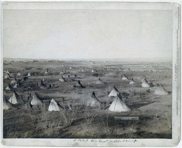 Historic Wild West 30