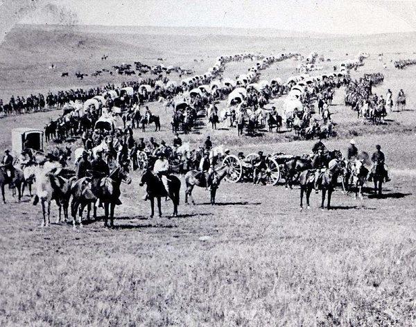 Historic Wild West 35