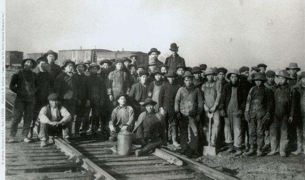 Historic Wild West 36