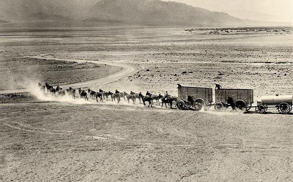 Historic Wild West 38