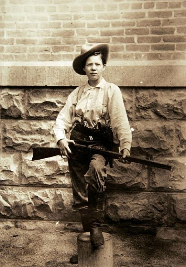 Historic Wild West 39