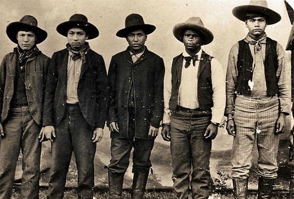 Historic Wild West 4