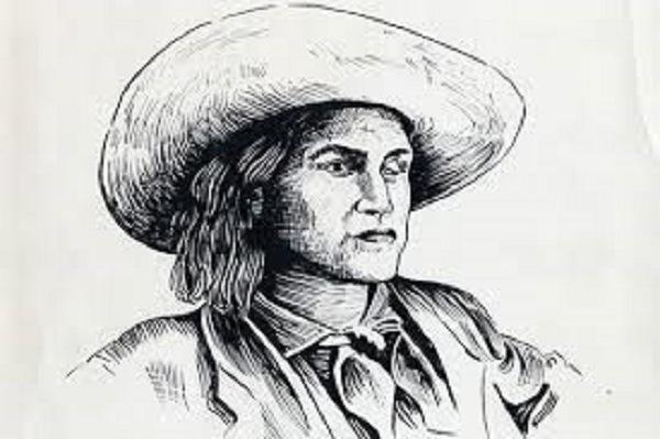 Historic Wild West 45