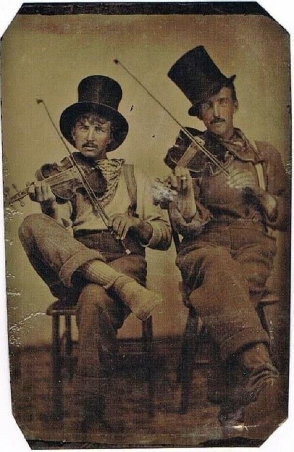 Historic Wild West 46
