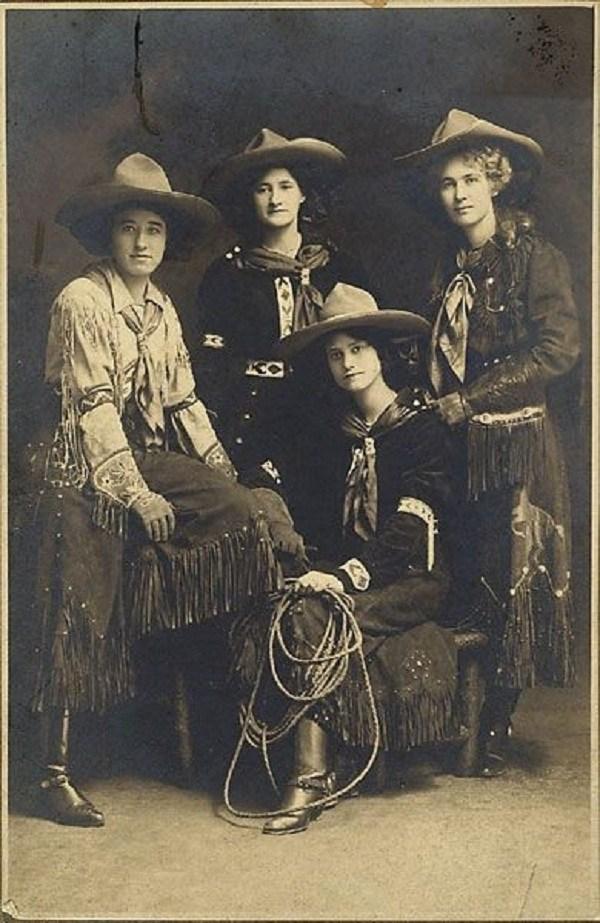 Historic Wild West 47