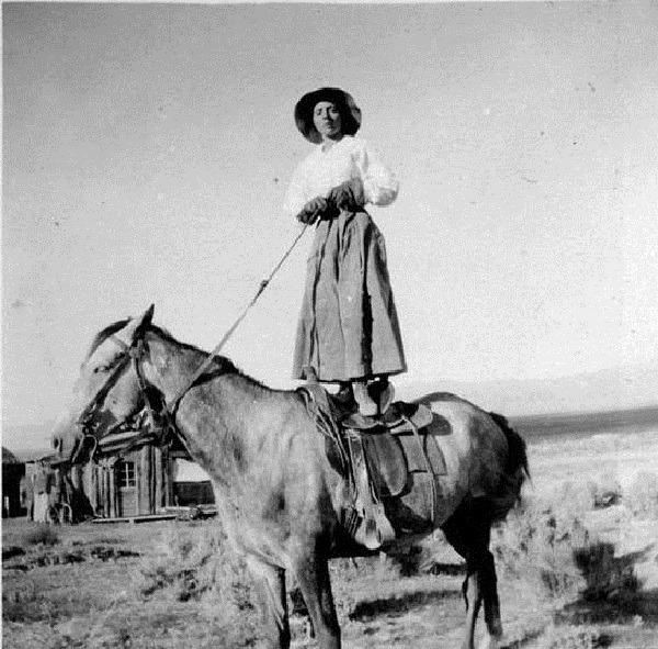 Historic Wild West 48