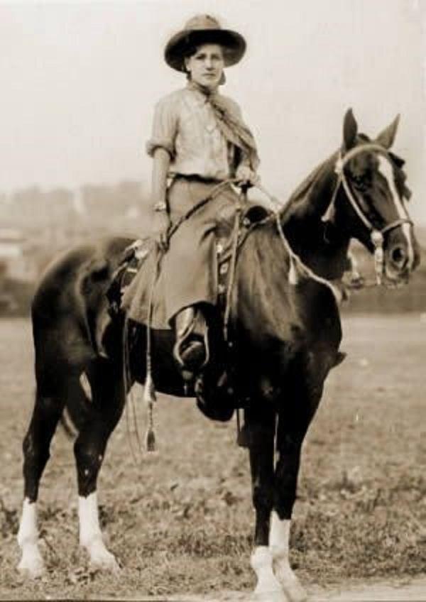 Historic Wild West 49