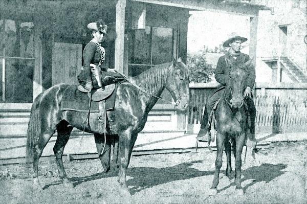 Historic Wild West 5