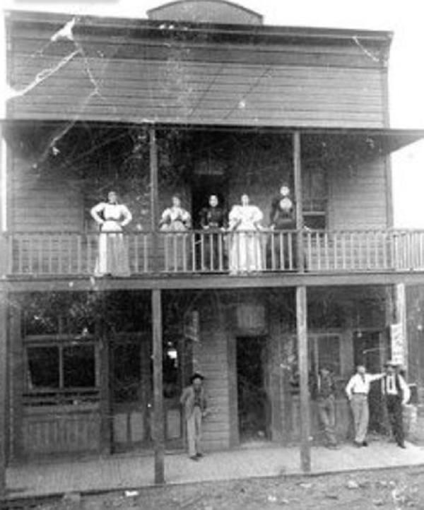 Historic Wild West 52
