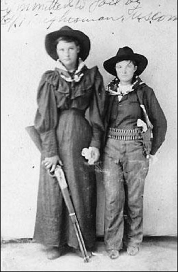 Historic Wild West 53