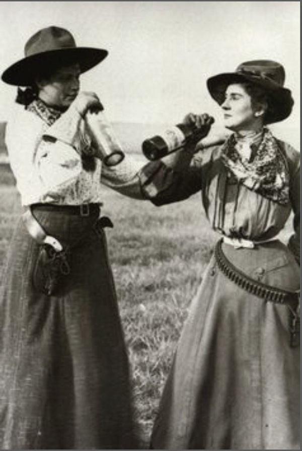 Historic Wild West 57