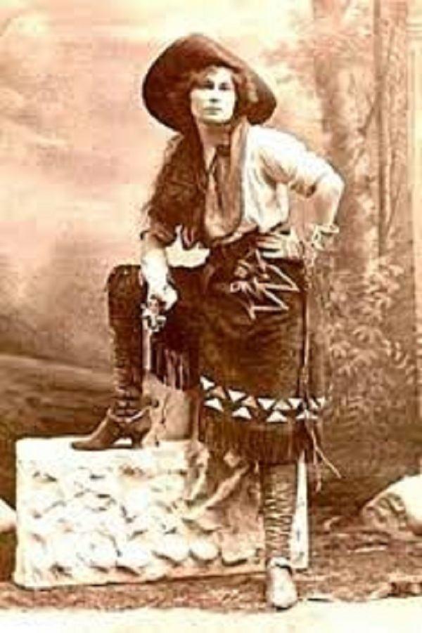 Historic Wild West 58