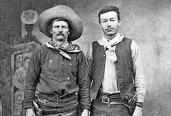 Historic Wild West 61
