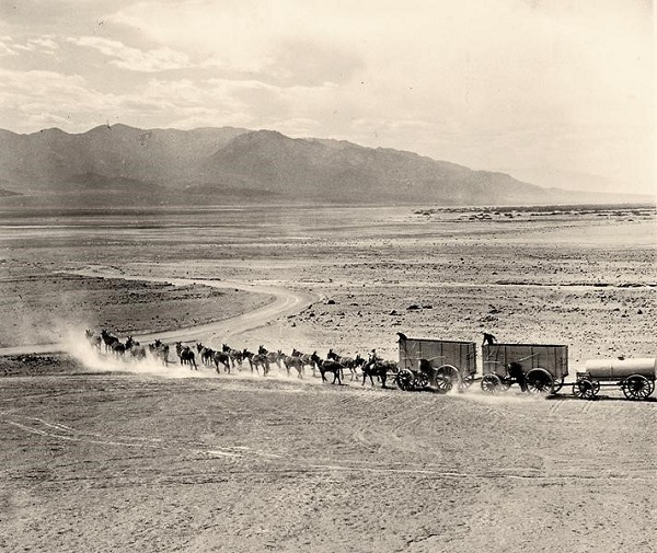 Historic Wild West 62
