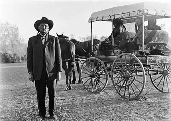 Historic Wild West 69