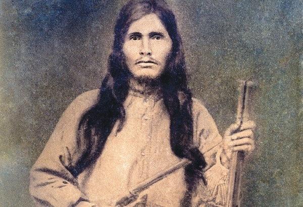 Historic Wild West 7
