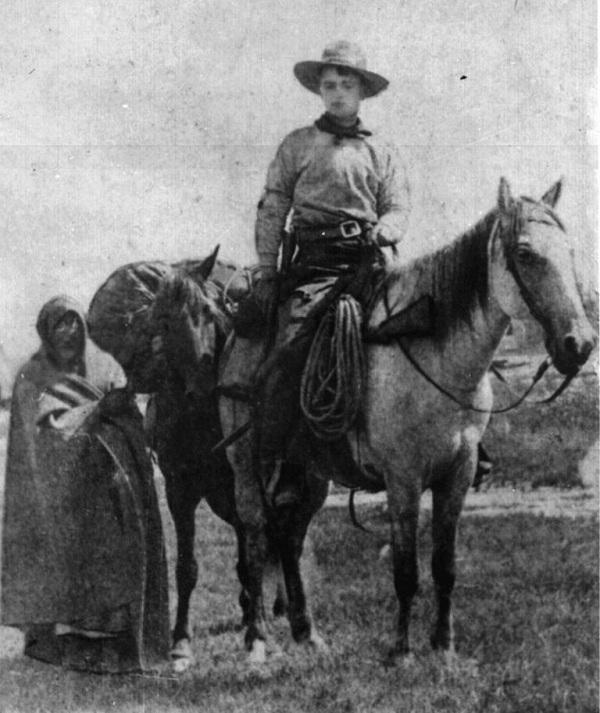 Historic Wild West 73