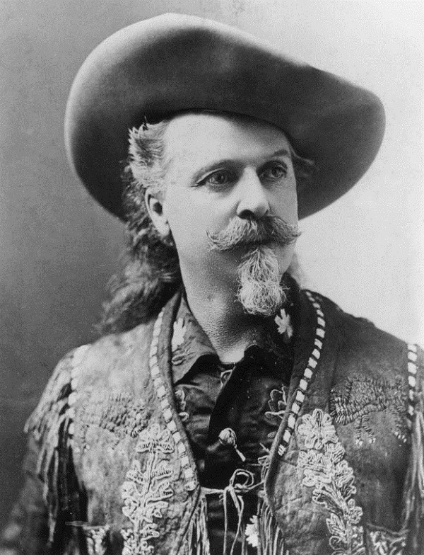 Historic Wild West 76