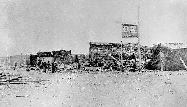 Historic Wild West 78