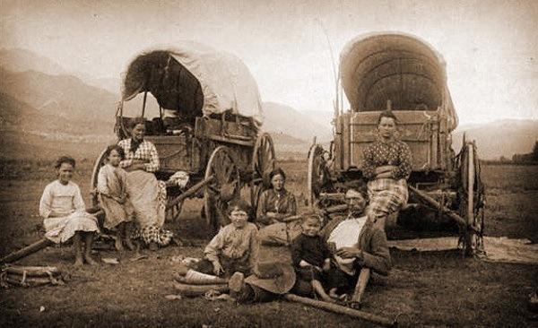 Historic Wild West 79