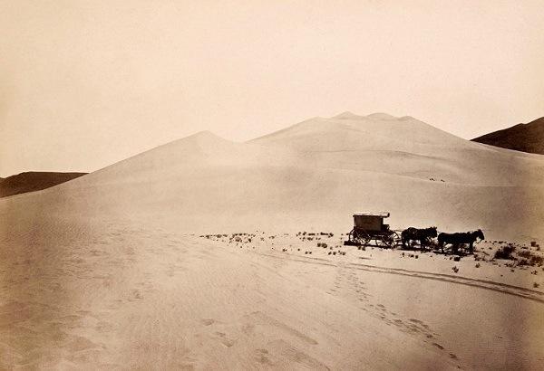 Historic Wild West 8